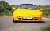 86 1989 Lotus Elan M100