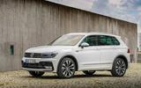 5: Volkswagen Tiguan – 791,275 sales
