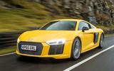 16=: Audi – 5 recalls affecting 6 models