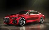 30: BMW Concept 4