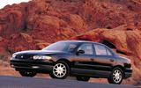 Buick Regal GS (1997)