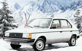 1979: Simca-Chrysler Horizon