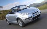 Citroen C3 Pluriel (2003)