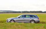 36: Mercedes-Benz E-class estate