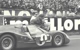 The 1967 24 Hours of Le Mans
