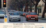 Volkswagen Golf GTi (1989)
