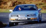 Honda Prelude – from £1000