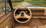 The final Grand Wagoneer, by the numbers (1991)