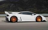 Lamborghini Huracán (2015)