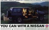 Nissan Patrol (1988)