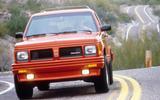 Oldsmobile Bravada (1990)