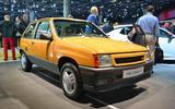 1987 Opel Corsa GT