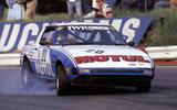 Mazda RX-7 racer (1981)