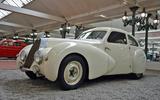 Bugatti Type 73A (1947)