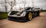 Ultima GTR: 1999