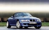 BMW Z3M Roadster (1998)