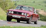 Triumph Stag (1970-1977)