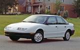 Saturn S-Series (1990)