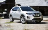 5. Nissan Rogue – Smyrna, Tennessee; Kanda Town, Japan –403,465 units sold
