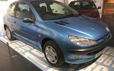 Peugeot 206 (1998)