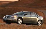 Pontiac: G6 (2010)