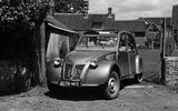 Citroën 2CV (1948)