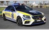 64: Mercedes-Benz E43 AMG (Australia)