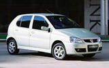 Rover CityRover (2003) – 2 models