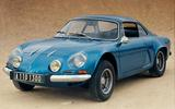 Alpine A110 (1962)