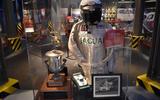 Bob Tullius memorabilia