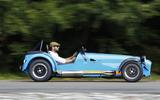 Caterham Seven (from £20,000)