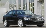 Brabus EV12 (2009)