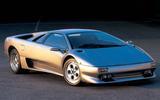 Lamborghini Diablo VT (1993)