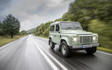 Land Rover 90/110/Defender (1983-2016) – 33 YEARS