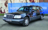 Mercedes-Benz 300TE W124 from £3000