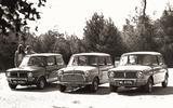 Mini 1275GT (1969)