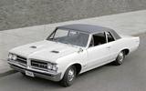 Pontiac Tempest GTO (1964)