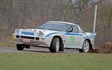 Mazda RX-7 rally car (1981)