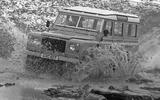 Land Rover Series III V8 (1979)