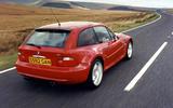 BMW Z3M Coupé (1998)