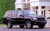 Cadillac Escalade (1998)