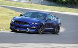 Ford Shelby Mustang GT350R (2015)