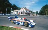 Porsche 956 (1982)
