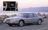 Buick Riviera (seventh generation, 1986)