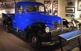 Chevrolet-Pickup (1941)
