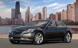 Chrysler 200C EV (2009)
