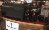 Tonino Lamborghini's coffee