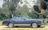 Vin Diesel - 1978 Chevrolet Monte Carlo