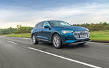 34: Audi e-tron