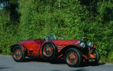Hispano-Suiza - then